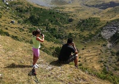 Aísa da nombre a uno de los valles más bellos y desconocidos del Pirineo aragonés.