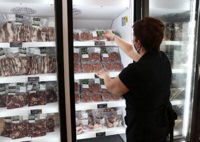 Compra en Jaca Ternera del Valle de Aísa, carne de calidad de los Pirineos